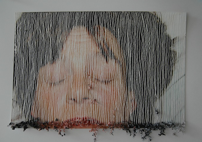 Papier Tentoonstelling Rijswijk.Papier Biennale Items